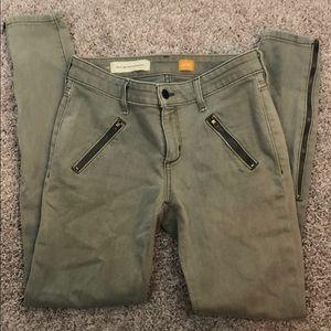Pilcro Jeans Anthropologie